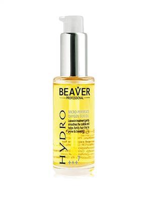 Beaver 001 Micro-Permeate Silk Oil