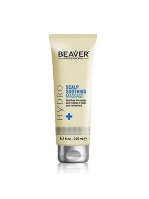 Beaver 001 Scalp Soothing Massage