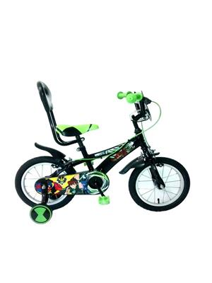 KROSS BEN14 Green Baby & Kids Bicycle 3-5y
