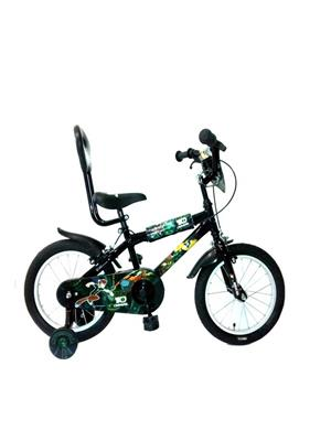 KROSS BEN16 Green Baby & Kids Bicycle 4-6 y