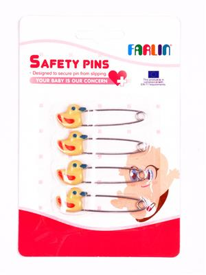 Farlin Bf 120 - Yellow Unisex-Baby Security Sets