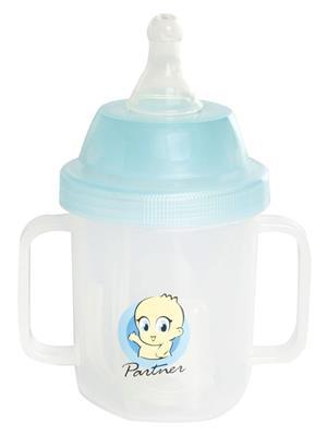 Farlin Bf 19801 - Blue Unisex-Baby Training Cup