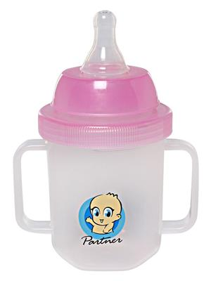 Farlin Bf 19801 - Pink Unisex-Baby Training Cup