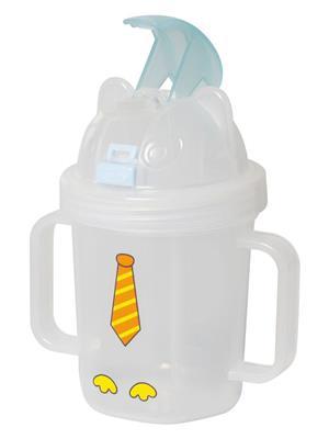 Farlin Bf 19803 - Blue Unisex-Baby Training Cup