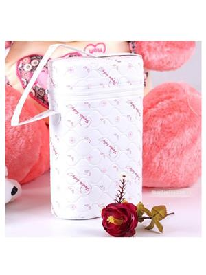 Farlin Bf 222 - Pink Unisex-Baby Bottle Warmers & Coolers