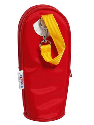 Farlin Bf 227 - Red Unisex-Baby Warming Bags