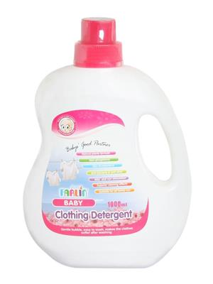 Farlin Bf 300 Unisex-Baby Bottle Cleaning