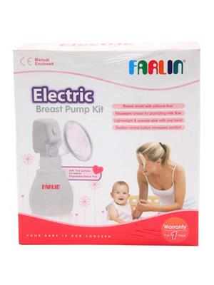 Farlin Bf 639 Unisex-Baby Breast Pumps