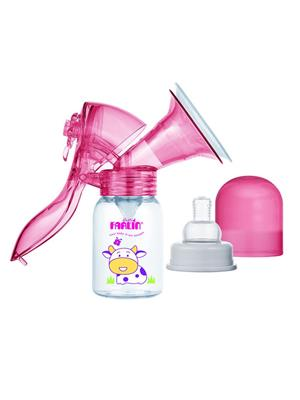 Farlin Bf 640A - Pink Unisex-Baby Breast Pumps