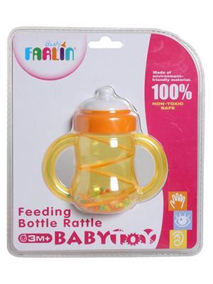 Farlin Bf 753E Unisex-Baby Toy