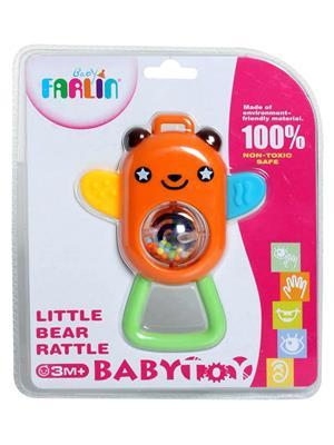Farlin Bf 753M Unisex-Baby Toy