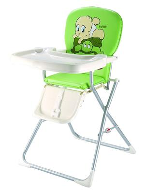 Farlin Bf 804B - Green Unisex-Baby Highchairs