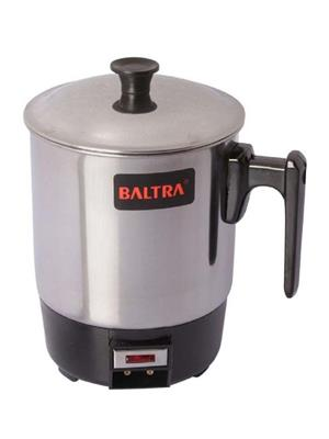 Baltra Bhc-101 Grey Electric Kettle