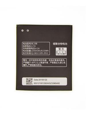 Deals Extreme BL198f Lenovo K860  Mobile Batteries