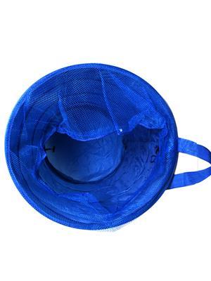 Bellovita_L7 Blue Laundry Bag
