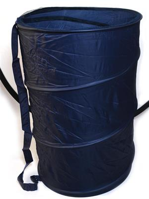 Bellovita_L8 Blue Laundry Bag