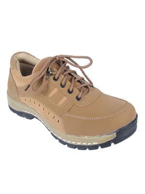 Monkx Blm-115 Tan Men Casual Shoes