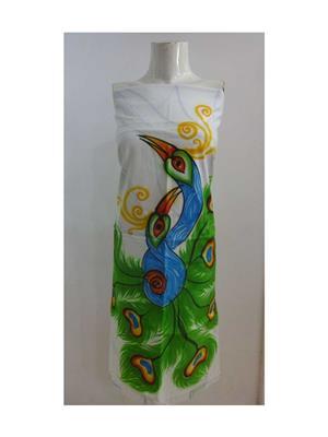 Bindu BM08 Multicoloured Multi Purpose Fabric