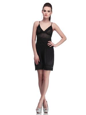 Belle Nuits BN110006B Black Women Nightwear