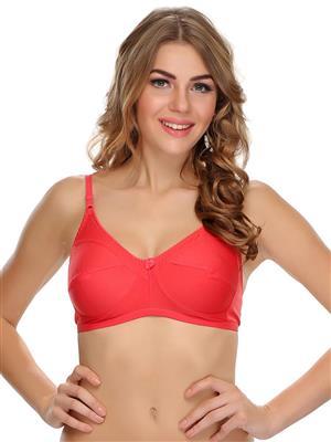 Clovia BR0185Q23 Pink Women Bra