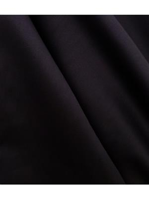 NEW ROOPALI COLLECTION BR3 BLACK BLOUSE FABRIC