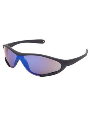 Backley BS-1402 Blue Mercury Sport SPOG Unisex Sunglass