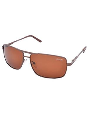 Backley BS-1562 Smert  Aviator Unisex Sunglass