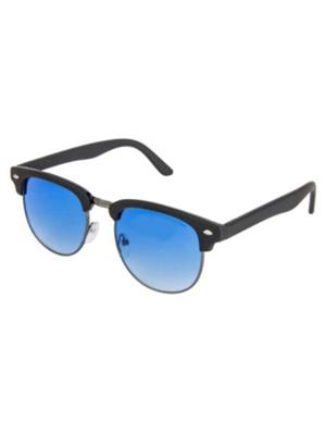 Backley Bs-1640 Clubmaster Unisex Aviator