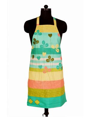 Switchon BST-Prited01 Multicolored Apron