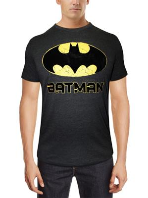 Batman BM1CMT742 Men T-Shirt