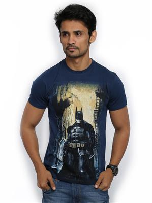 Batman AK1CMT340 Men T-Shirt