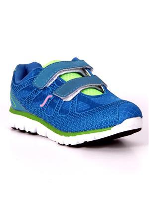 Escan BWES41228 Blue Boys Sports Shoes