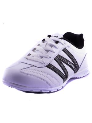Escan BWES670235-3 White Women Sports Shoes