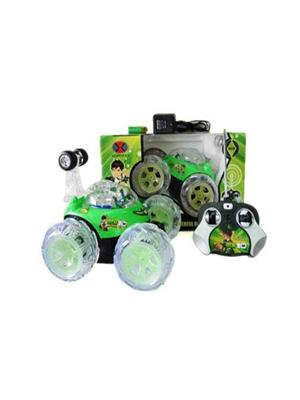 Rahul Ben 10 Stunt Car Toy