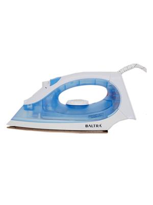 Baltra Bti-123 Blue Steam Iron