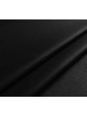 Gagets C007 Black Formal Shirt Fabric