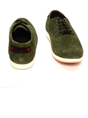 Club California CC11 Green Men Shoe