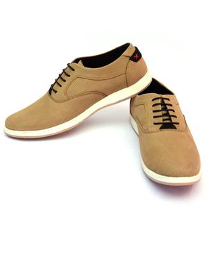 Club California CC16 Brown Men Shoe