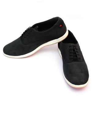 Club California CC17 Black Men Shoe