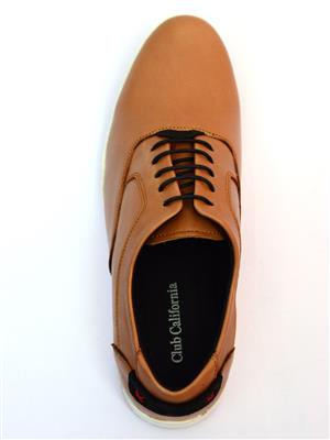 Club California CC1 Brown Men Shoe