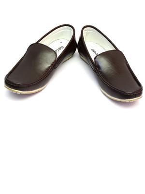 Club California CC8 Brown Men Shoe