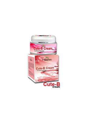 Herbal Breast Reduction Treatment(Cute-B Cream)