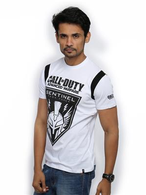 Call Of Duty CD0DMT302 Men T-Shirt