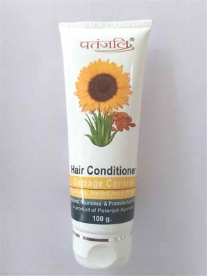 Patanjali CDC1 Natural Conditioner