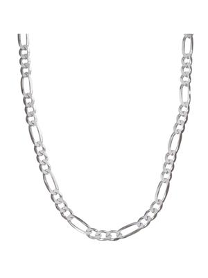 Alpasara Jewells Chainfigsil19 Silver Men Chain