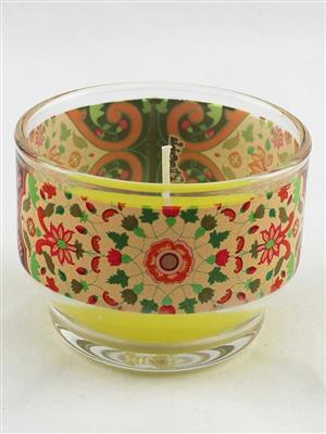 Kolorobia CHMGD11 Mughal Candle Holder