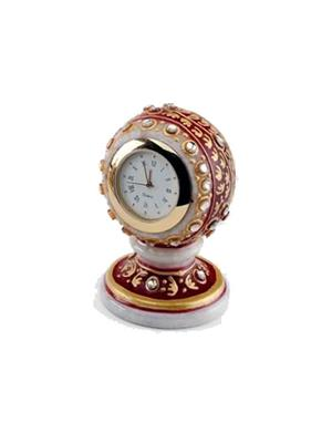 Chitrahandicraft Multicolor  Marble Watch