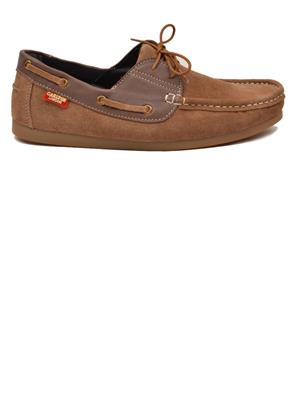 Carlton London CLM-1032 Brown Men Shoe