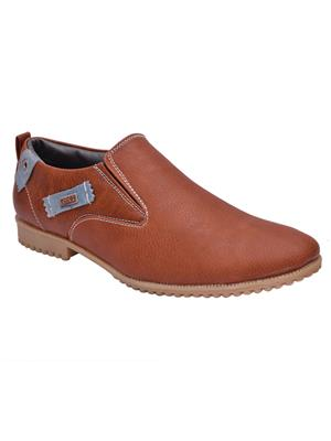 Elixir CM-Agree-7801 Tan Men Casual Shoe
