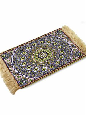 Kolorobia CMMO07 Polish Moroccan Coffee Table Mat